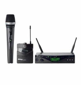 AKG AKG WMS 470 Funkmikrofon - Vermietung