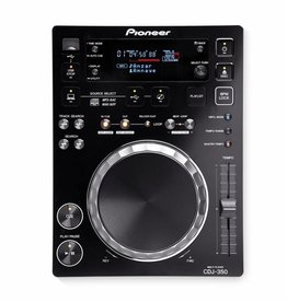 Pioneer CDJ-350 Single Player - Vermietung