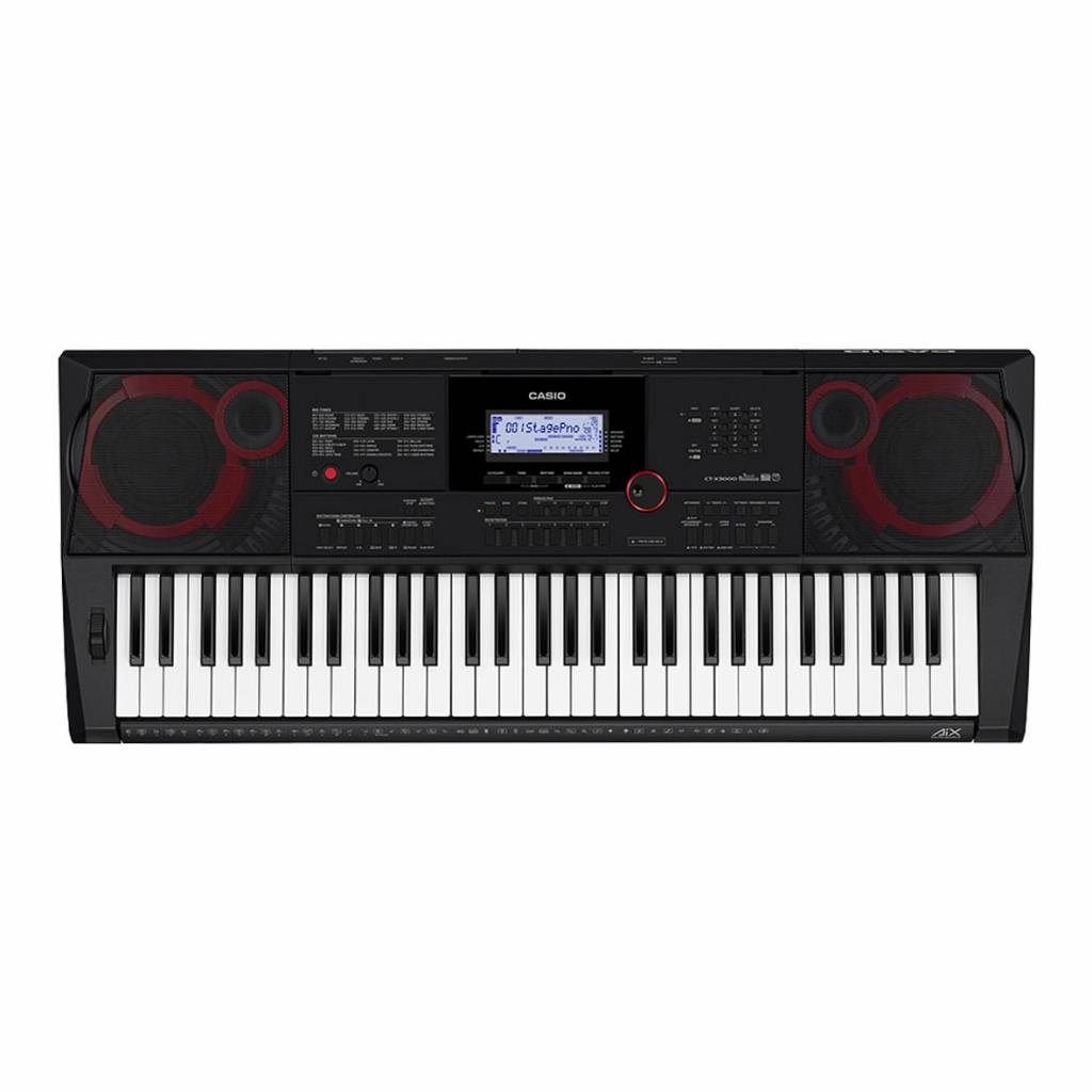 CASIO Casio CT-X3000 Arranger Keyboard