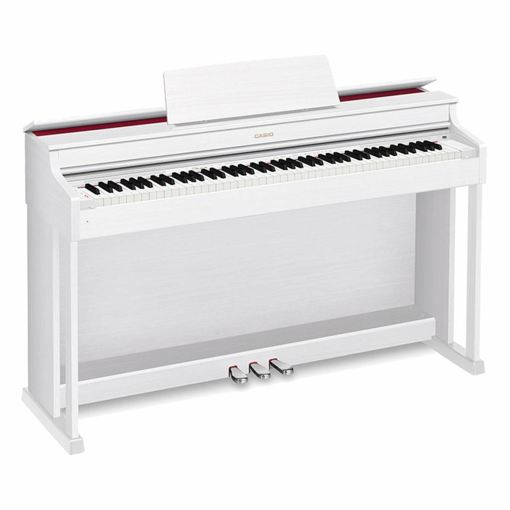 CASIO Casio AP-470 WH weiss Celviano E-Piano