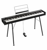 KORG KORG D-1 Digitalpiano Stage-Piano
