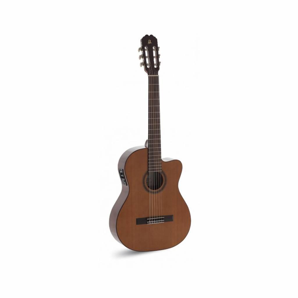 """Admira Guitarra """"ADMIRA"""" Malaga Electrificada Cutaway"""