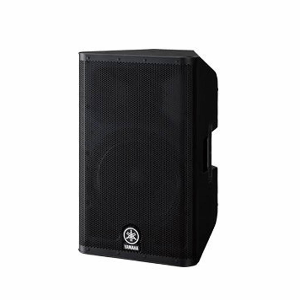 """Yamaha  DXR12 Aktiver 12""""-2-Wege-Lautsprecher  - Vermietung"""