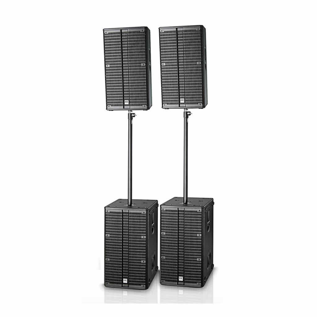 HK Audio HK Audio Linear 5 Club Pack - Vermietung