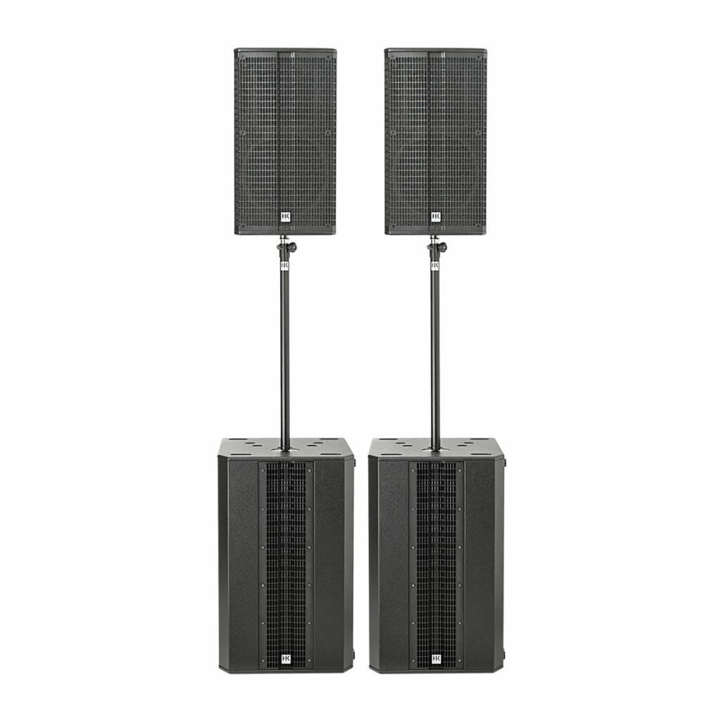 "HK Audio HK Audio Linear 5 ""MMH"" Power Pack - Vermietung"