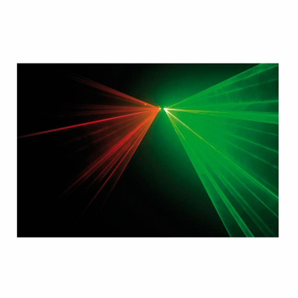 Showtec Showtec Galactic RG110 - Vermietung