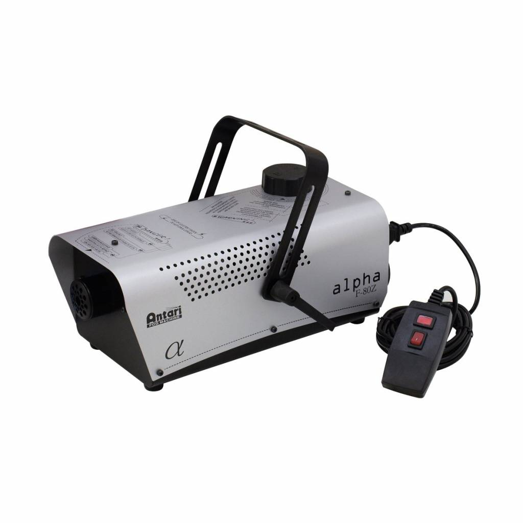 Antari Antari Z80 - Vermietung