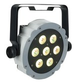 Showtec Showtec LED Compact Tri Par 7 Q4 - Vermietung