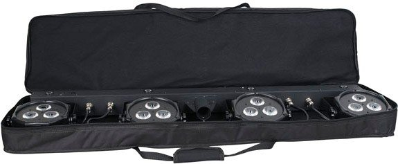 Showtec Showtec Compact Power Lightset RGB-UV