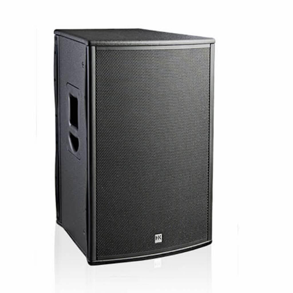 HK Audio HK Audio PL 115 FA inkl. Schutzhülle