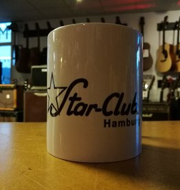 Star-Club Star Club Tasse