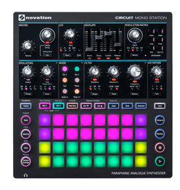 Novation Novation Circuit mono station
