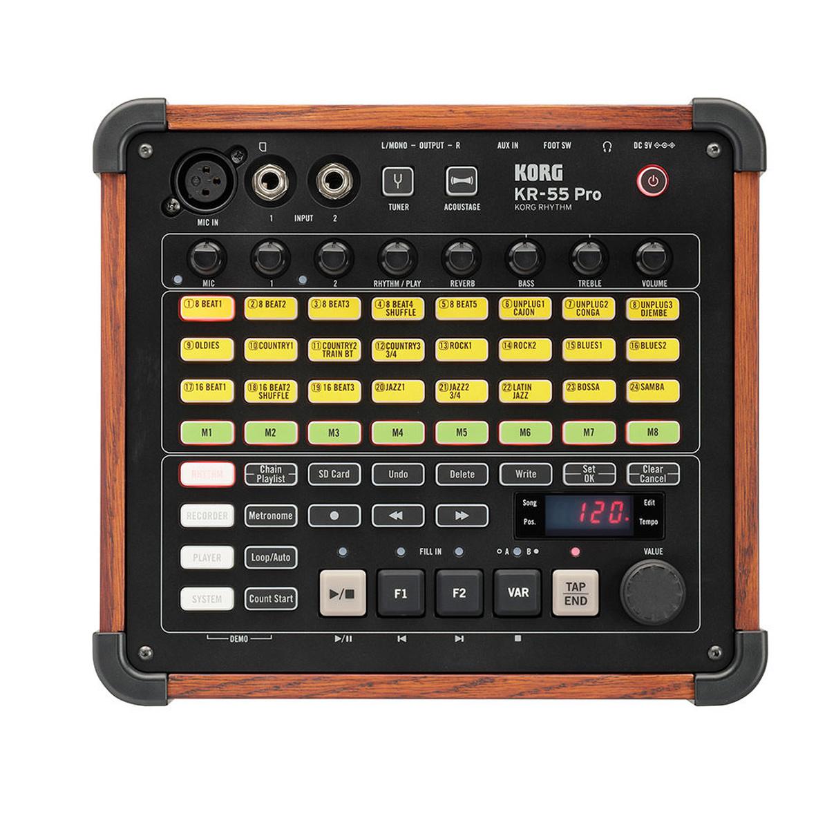 KORG Korg KR-55 Pro