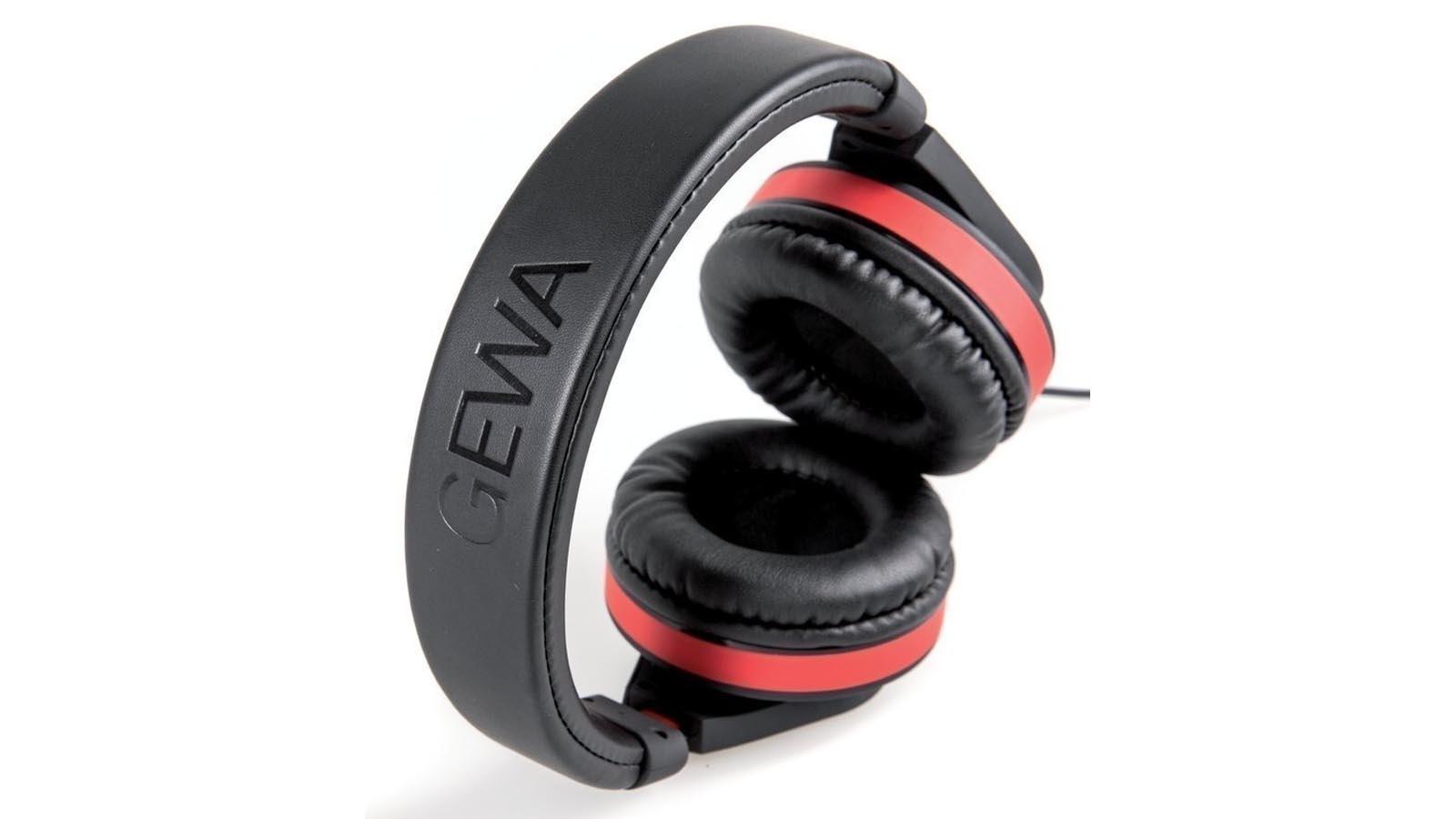 Gewa Gewa Headphone HP Six