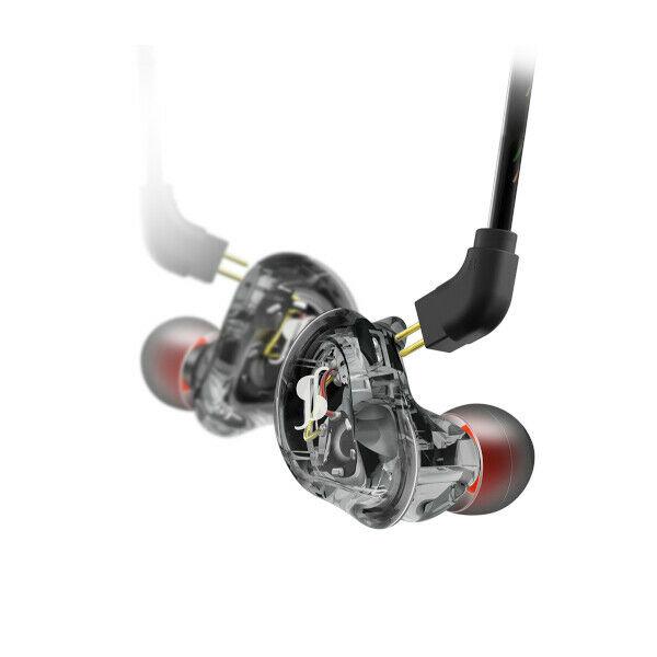 Stagg Stagg SPM 235 BK In-Ear-Hörer