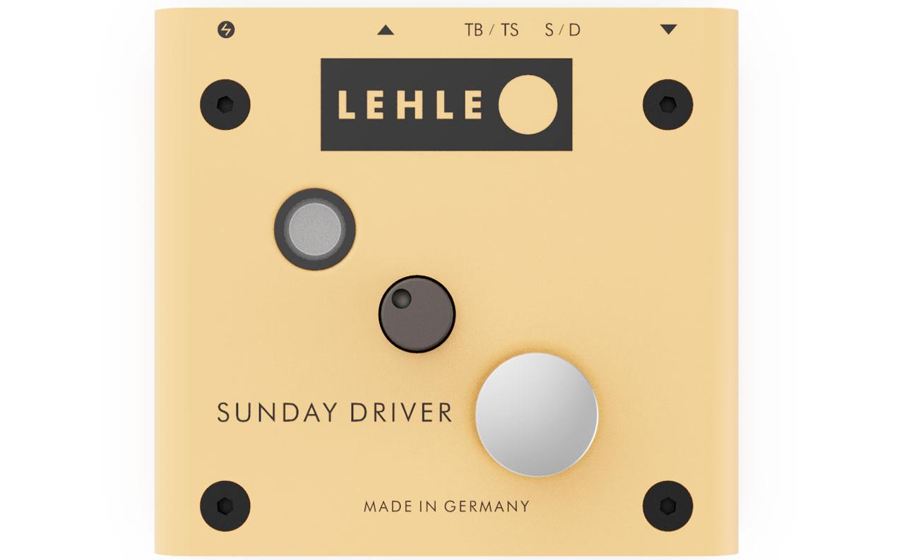 lehle Lehle Sunday Driver SW 2