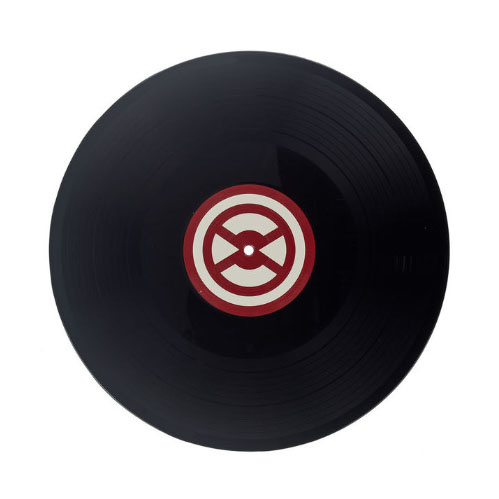 NATIVE INSTRUMENTS Native Instruments Scratch Vinyl S MK II