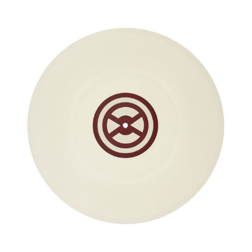NATIVE INSTRUMENTS Native Instruments Scratch Vinyl WH MK II