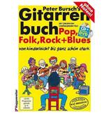 Voggenreiter Peter Bursch Das Gitarrenbuch 1