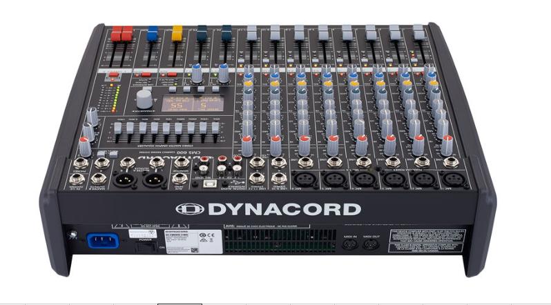 Dynacord Dynacord CMS 600 3