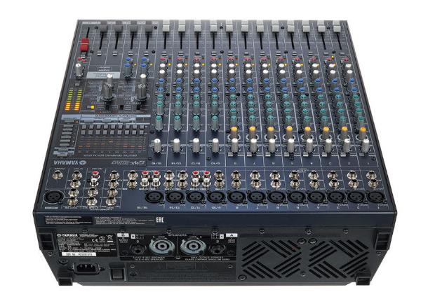 Yamaha Yamaha EMX 5016 CF
