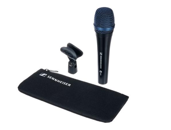 SENNHEISER Sennheiser E 945 dynamisches Gesangsmikrofon