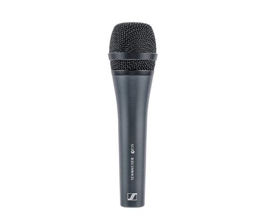 SENNHEISER Sennheiser E 835 dynamisches Mikrofon