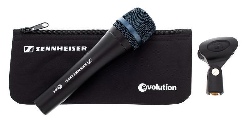 SENNHEISER Sennheiser E 935 Dynamisches Mikrofon