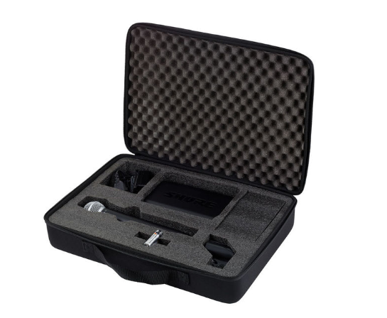 SHURE Shure BLX24/SM58 S8 Funkmikrofon