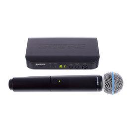 Shure Shure BLX24/Beta58 S8 UHF