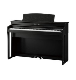 Kawai - Digital und E Piano Kawai CA 49 B Digital Piano
