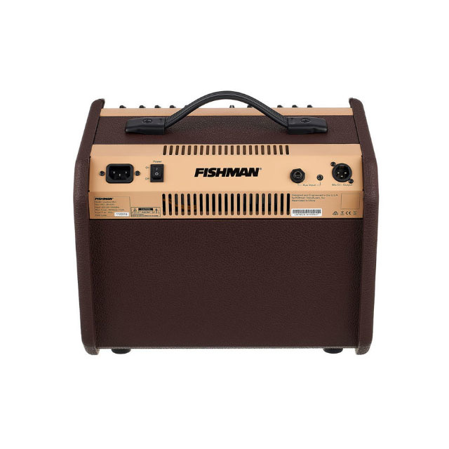 Fishman Fishman Loudbox Mini with Bluetooth