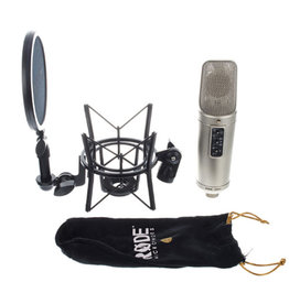Rode Rode NT 2A Studio Solution Set