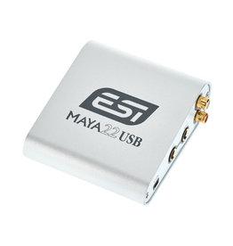 ESI ESI Maya 22 USB Audio Interface