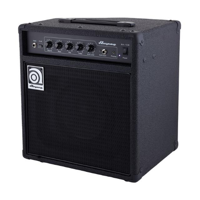 Ampeg Ampeg BA 108 V2 E-Bass Combo