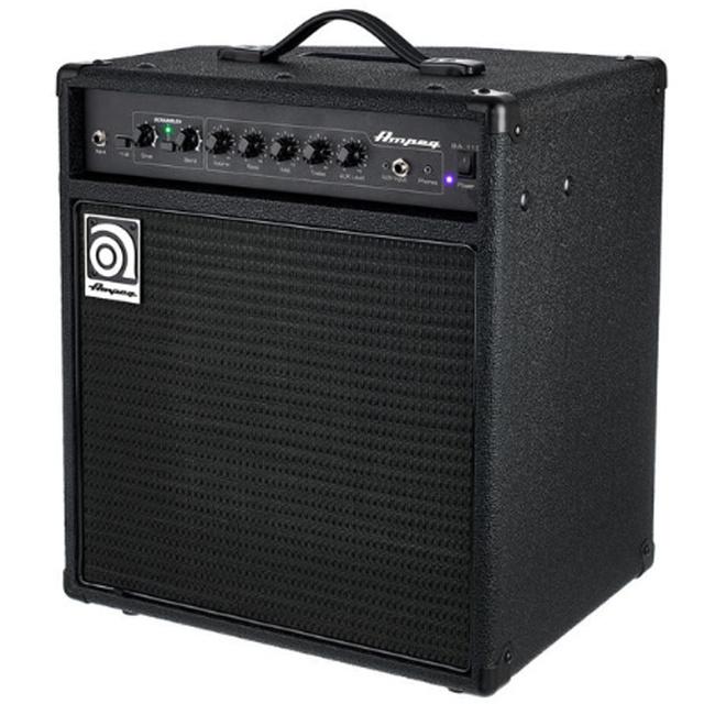 Ampeg Ampeg BA-110 V2 E-Bass Combo
