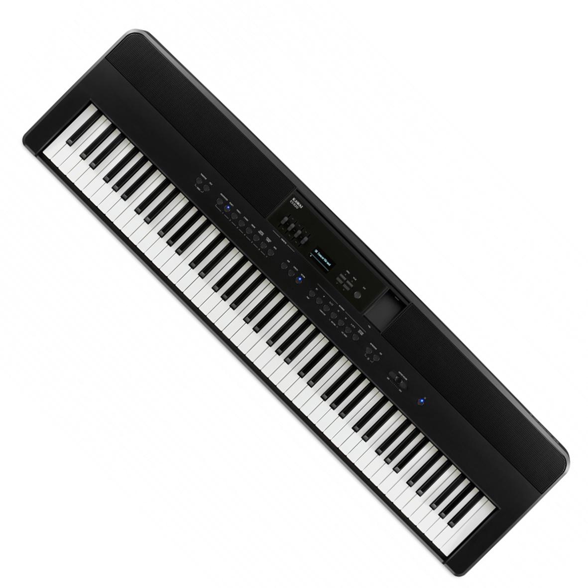 Kawai - Digital und E Piano Kawai ES 920 BK