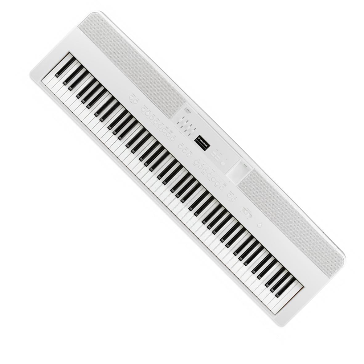 Kawai - Digital und E Piano Kawai ES 920 White Portable Piano