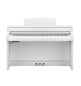 Yamaha Yamaha CLP 745 WH Digital Piano