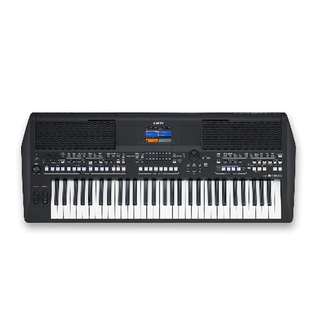 Yamaha Yamaha PSR SX 600 Portables Keyboard