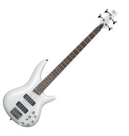 Ibanez Ibanez Soundgear 4 Str. E Bass Pearl White