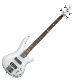 Ibanez Ibanez SR300 4 Str. E Bass Pearl White