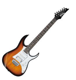 Ibanez Ibanez GRG 6 Str. E-Gitarre Sunburst