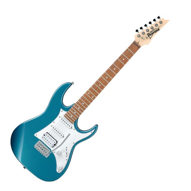 Ibanez Ibanez GRX 6 Str. E-Gitarre Light Blue
