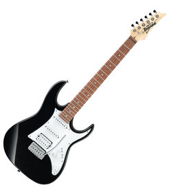 Ibanez Ibanez GRX 6 Str. E-Gitarre Black Night