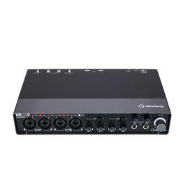 Steinberg Steinberg UR 44 C USB Audio-Interface