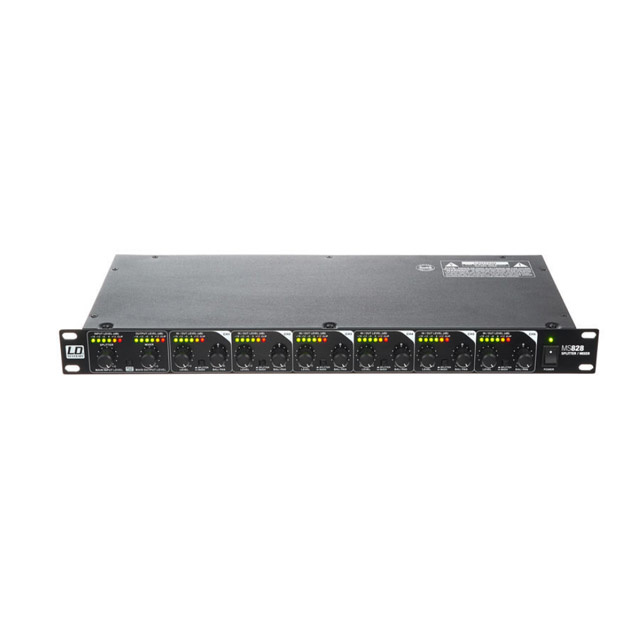 LD Systems LD Systems MS 828 Linesplitter