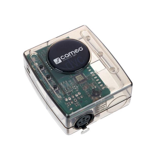 Cameo Cameo DVC 512 DMX Controller