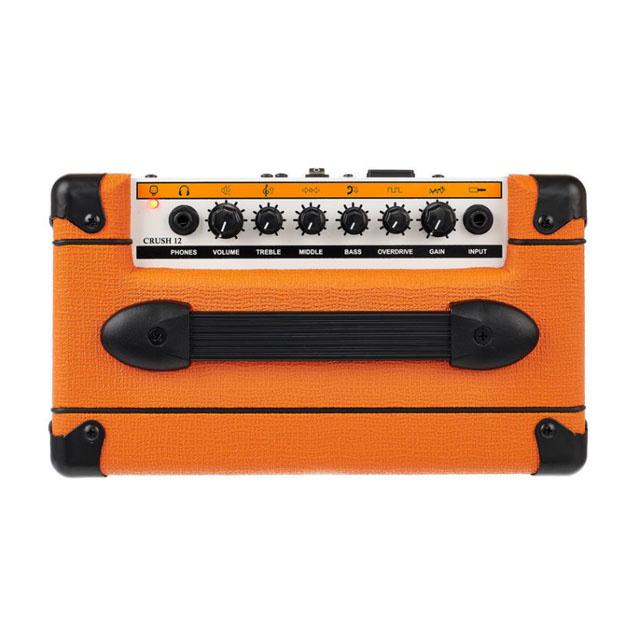 Orange Orange Crush 12