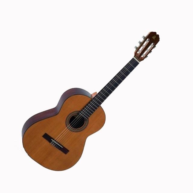 Admira Admira Malaga 3/4 (Kinder/Reisegitarre)
